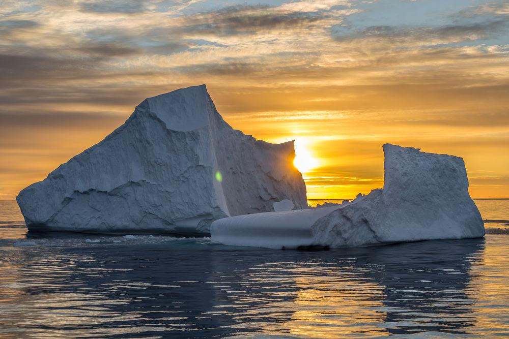 Cómo influye el cambio climático en el agua